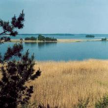Lake Druksiai/Drisvyaty