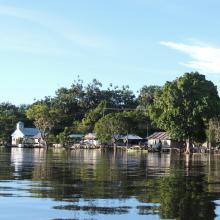 San Juan de Atacuari
