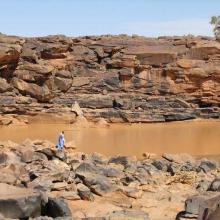 Guelta Bajai