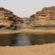 Guelta ElGidya