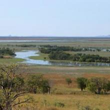 Ord River Floodplain