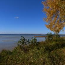 Lake Svitiaz