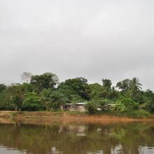 Bas-Ogooué, Ebel-Abanga