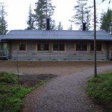 Facilities in Vasikkavuoma