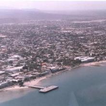 Desarrollo Urbano en La Ensenada de La Paz