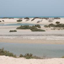 Inter tidal Lagoons