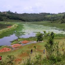 Gude Lake