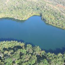 Lac Ankomakoma