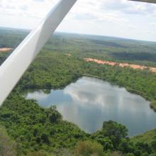 Lac Antsilomba