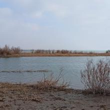 Tudakul reservoir