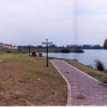 Laguna Olmeca