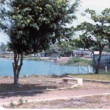 Lagunas Ilusión y Ensueño 1998