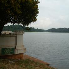 Owabi Wildlife Sanctuary and Ramsar Site