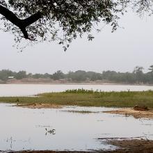 Lac Madarounfa
