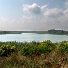 Durankulak Lake