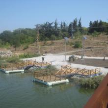 Poda Wetland