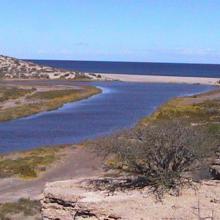 Estero San Rafael