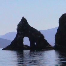 Isla La Ventana