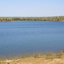 Lac Sahariake