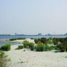 Ketelmeer en Vossemeer
