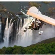 tourism in Victoria Falls