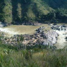 Rivière Nosivolo et affluents (District Mahanoro et Marolambo)