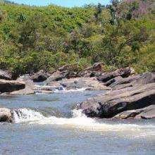 Site Ramsar 'Rivière Nosivolo et affluents'