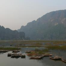 Van Long Wetland Nature Reserve