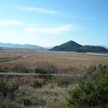 Desne Lake