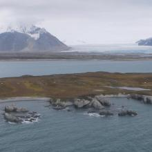 Isøyane