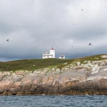 Anda lighthouse