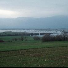 Figure 2 Route: Lusnic – Celebic – Donji Kazanci